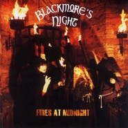 Blackmore's Night-Fires At Midnight [FLAC]
