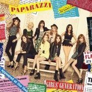 少女时代-Paparazzi [FLAC格式]