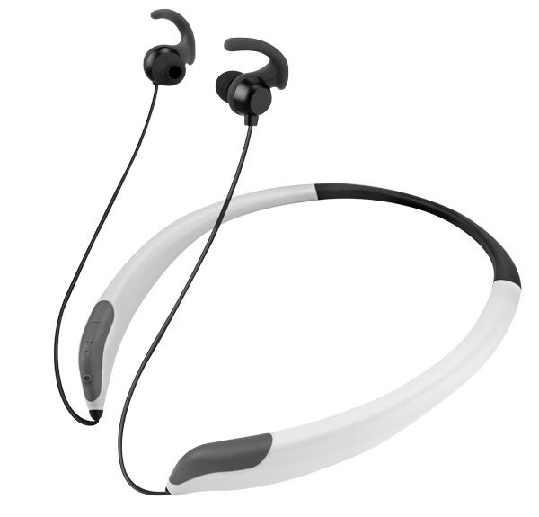 沐圣推出首款自带播放器耳机 8G无损音乐极致体验